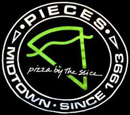 Pieces Pizza By the Slice business Thumbnail