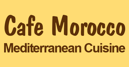 Cafe Morocco business Thumbnail