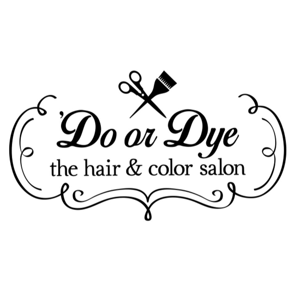 Do or Dye Salon business Thumbnail